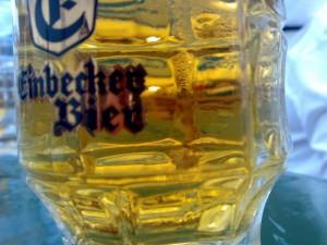 Bierglas Einbecker Schützenfest Söhlde