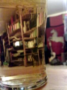 Bierglas Bitburger alkoholfrei