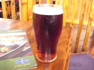 Bierglas Smithwick's, O'Neill's Pub