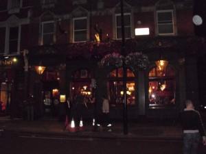 Fuller's Ale & Pie House