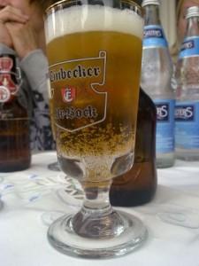 Bierglas Einbecker Stutzen