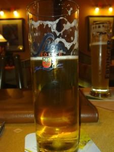 Bierglas Sion Kölsch