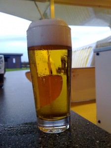 Bierglas Krombacher, Willybecher