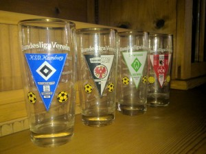 Bierglas Bundesliga 1962/63, Willibecher 0,3l