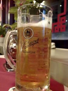 Bierglas, Wittinger 0,5l