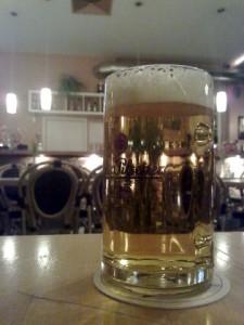 Das Glas, 05l, Neustädter Cafe