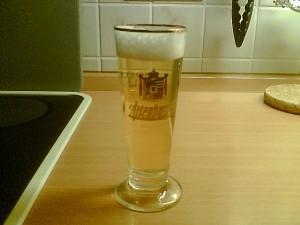 Bierglas Altenburger, 0,1l