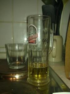 Bierglas Duckstein 0,3l, SAHM