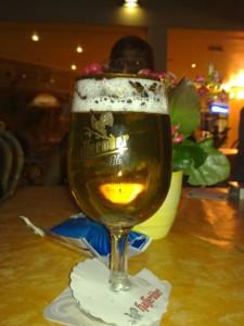 Bierglas, Hasseröder