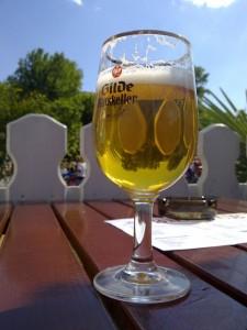 Bierglas Gilde