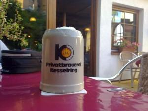 Steinkrug Kesselring, 0,5l