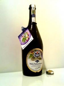 Flasche, Schneider Weisse TAPX