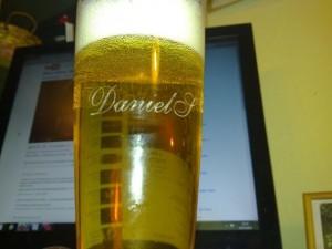 Bierglas, DanielS