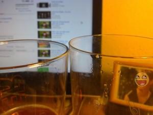 Bierglas Vergleich