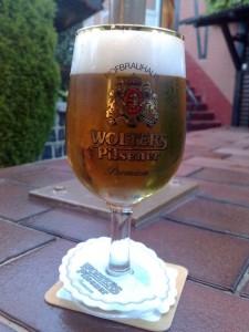 Bierglas Wolters
