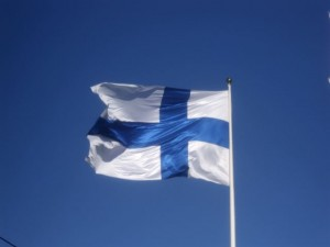 Hallo Finnland
