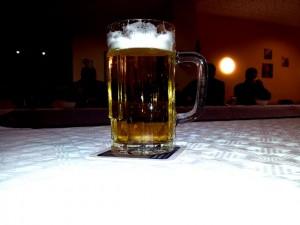 Bierglas, Seidel